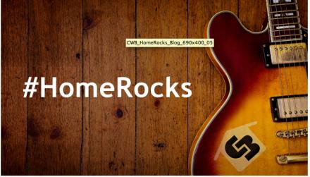 Home Rocks